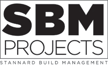 SBM Projects Logo